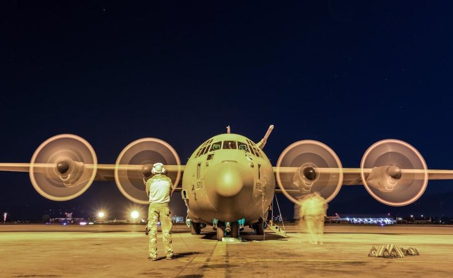 Forțele Aeriene din Guatemala - british-pub.ro